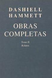 descargar epub Tomo II: Relatos – Autor Dashiell Hammett