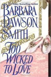 descargar epub Too wicked to love (trad) – Autor Barbara Dawson Smith