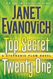 descargar epub Top secret twenty-one – Autor Janet Evanovich