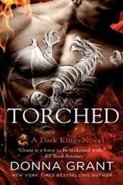 descargar epub Torched – Autor Donna Grant gratis