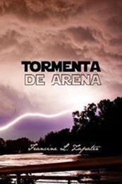 descargar epub Tormenta de arena – Autor Francine L. Zapater