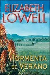 descargar epub Tormenta de verano – Autor Elizabeth Lowell gratis
