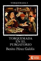 descargar epub Torquemada en el purgatorio – Autor Benito Pérez Galdós gratis