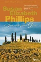 descargar epub Toscana para dos – Autor Susan Elizabeth Phillips