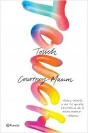 descargar epub Touch – Autor Courtney Maum