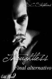 descargar epub Toughtless final alternativo – Autor S. C. Stephens