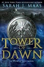 descargar epub Tower of Dawn – Autor Sarah J. Maas gratis