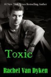 descargar epub Toxic – Autor Rachel Van Dyken