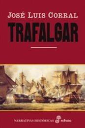descargar epub Trafalgar – Autor José Luis Corral gratis