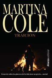 descargar epub Traición – Autor Martina Cole