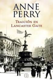 descargar epub Traición en Lancaster Gate – Autor Anne Perry gratis