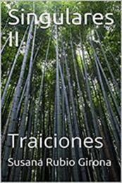 descargar epub Traiciones – Autor Susana Rubio Girona gratis