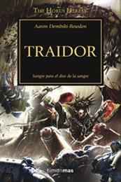 descargar epub Traidor – Autor Aaron Dembski-Bowden