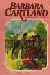 descargar epub Trampa de amor I – Autor Barbara Cartland gratis