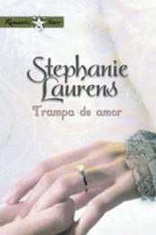 descargar epub Trampa de amor – Autor Stephanie Laurens