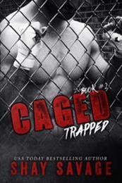 descargar epub Trapped – Autor Shay Savage