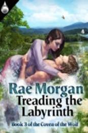 descargar epub Treading the labyrinth – Autor Rae Morgan