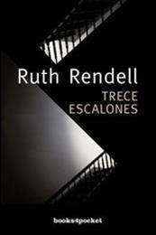 descargar epub Trece escalones – Autor Ruth Rendell