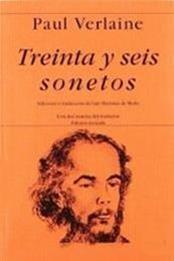 descargar epub Treinta y seis sonetos – Autor Paul Verlaine gratis