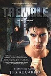 descargar epub Tremble – Autor Jus Accardo gratis