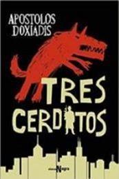 descargar epub Tres cerditos – Autor Apostolos Doxiadis gratis