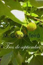 descargar epub Tres de septiembre – Autor Mar García