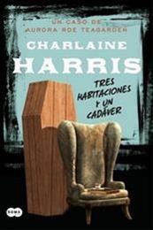 descargar epub Tres habitaciones y un cadáver – Autor Charlaine Harris gratis