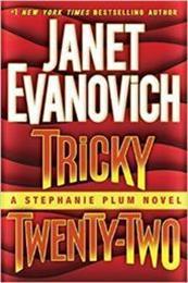 descargar epub Tricky twenty-two – Autor Janet Evanovich gratis