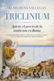 descargar epub Triclinium – Autor Almudena Villegas