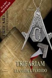 descargar epub Trifariam : el códice perdido – Autor Diego Rodríguez Álvarez