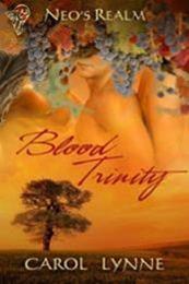 descargar epub Trinidad de sangre – Autor Carol Lynne