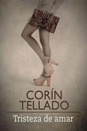descargar epub Tristeza de amar – Autor Corín Tellado gratis