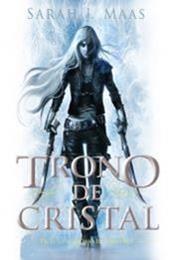 descargar epub Trono de cristal – Autor Sarah J. Maas gratis