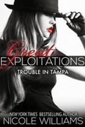 descargar epub Trouble in Tampa – Autor Nicole Williams gratis