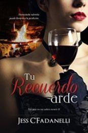 descargar epub Tu recuerdo arde – Autor Jessica Cuevas Fadanelli