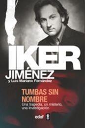 descargar epub Tumbas sin nombre – Autor Iker Jiménez