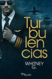descargar epub Turbulencias – Autor Whitney G. gratis