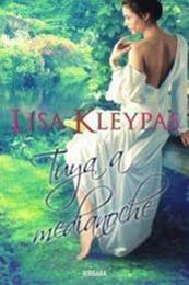 descargar epub Tuya a medianoche – Autor Lisa Kleypas gratis