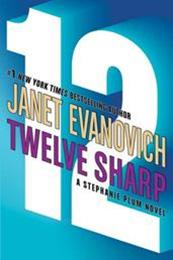 descargar epub Twelve sharp – Autor Janet Evanovich gratis