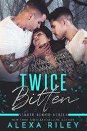 descargar epub Twice bitten – Autor Alexa Riley