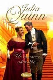 descargar epub Un Romance Adorable – Autor Julia Quinn