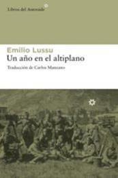 descargar epub Un año en el altiplano – Autor Emilio Lussu gratis