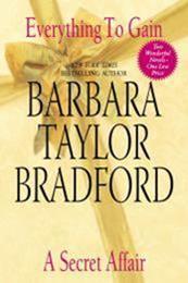 descargar epub Un amor secreto – Autor Barbara Taylor Bradford