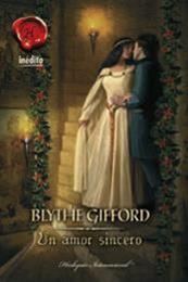 descargar epub Un amor sincero – Autor Blythe Gifford