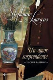 descargar epub Un amor sorprendente – Autor Stephanie Laurens gratis