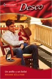 descargar epub Un anillo y un bebé – Autor Maxine Sullivan gratis