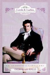 descargar epub Un auténtico caballero – Autor Deborah Hale gratis