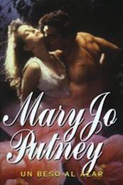 descargar epub Un beso al azar – Autor Mary Jo Putney