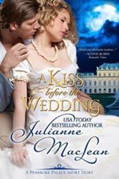 descargar epub Un beso antes de la boda – Autor Julianne MacLean gratis