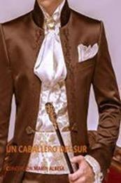 descargar epub Un caballero del sur – Autor Concepción Marín Albesa